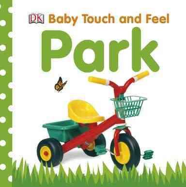 Park By Sirett, Dawn/ Gardner, Charlie